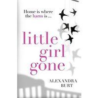 Fr Little Girl Gone