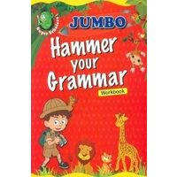 Jumbo Hammer Your Grammar Work