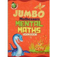 Jumbo Mathesaurs Mantal Maths