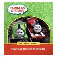 Thomas & Friends: Percy(Nr)