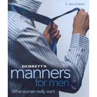 Debrett'S Manners For Men