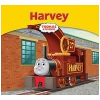 Thomas & Friends: Harvey(Nr)