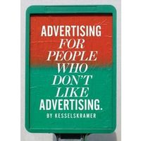 Advertising For People Who