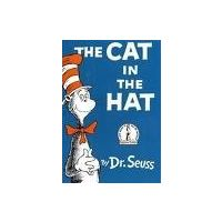 Cat in the hat's learning libr