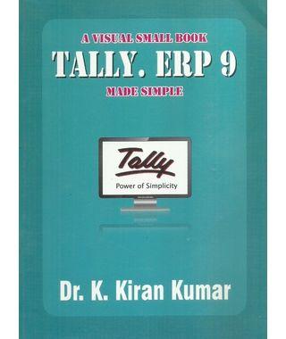 Tally. Erp 9