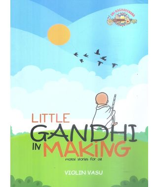 Little Gandhi in Making