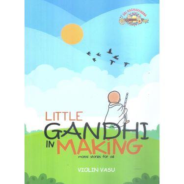 Little Gandhi in Making