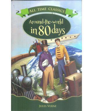 Around- The- World In 80 Days