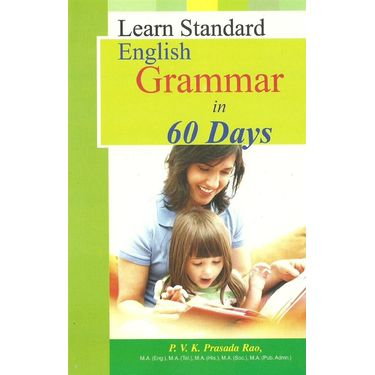 English Grammar in 60 Days