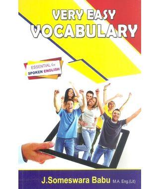 Very Easy Vocabulary