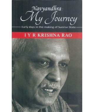 Navyandhra My Journey