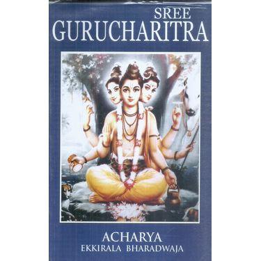 Sree Gurucharitra