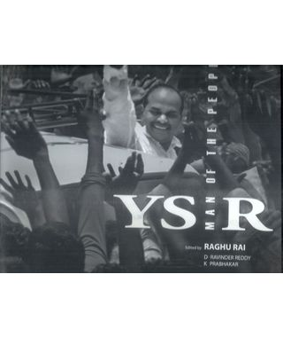 YSR (Man Of The People)