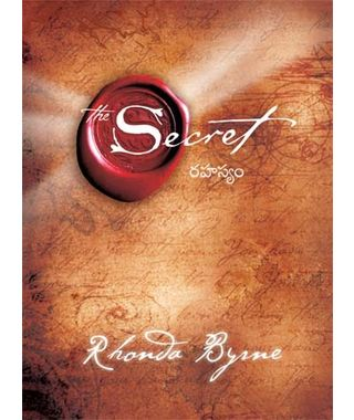 The Secret (Telugu)