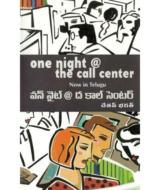 One Night@ The Call Center