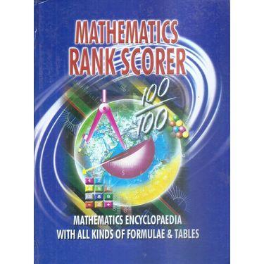 Mathematic Rank Scorer