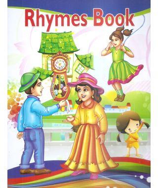 Rhymes Book