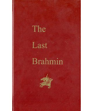 The Last Brahmin