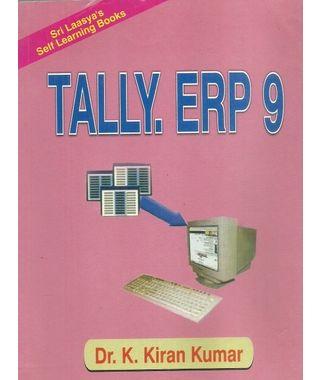 Tally. Erp9
