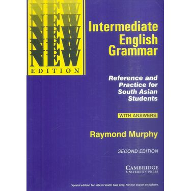Intermediate English Grammar