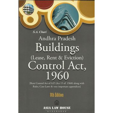 AP Buildings Control Act, 1960
