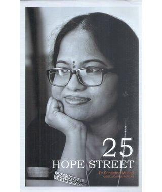 25 Hope Street