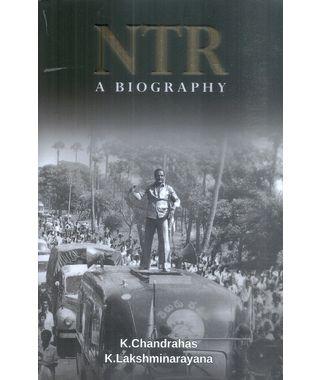 NTR A Biography