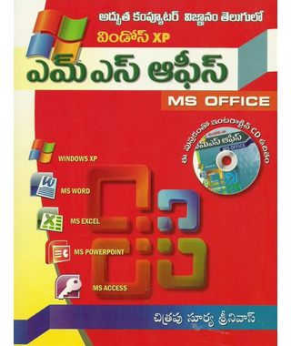 M S Office 2010