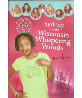 Sydney and the Wisconsin Whispering Woods