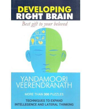 Developing Right Brain