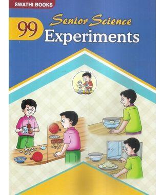 99 Senior Science Experiments