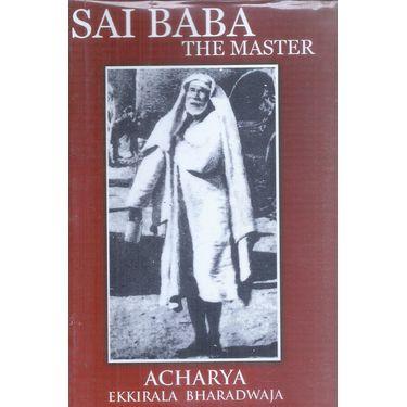 Sai Baba The Master