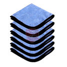 Ultimate Detailerz Premium 530 GSM Microfiber (Pack Of 6)