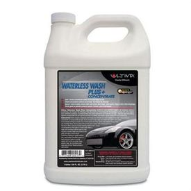 Ultima Waterless Wash Plus Concentrate- GALLON