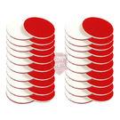 CarPro Rayon Glass Polishing Pads 5 Inches- SET OF 20 PADS