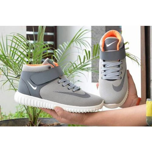 Nike High Ankle Shoes, 10