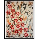 ABSTRACT PAINTING - PURELY CONDENSED by THE NEWLIFE SHOP
