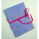 NOTEBOOK - MAUVE VIBE by THE NEWLIFE SHOP