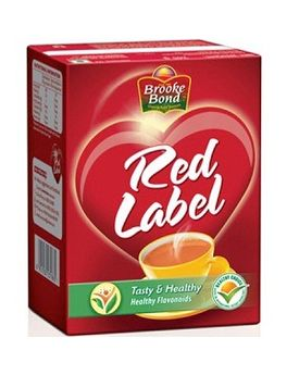 Brook Bond Red Label 250g