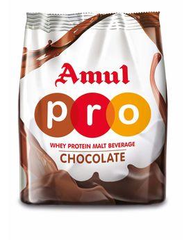 AMUL PRO 500g Pouch