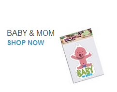 Mom & Baby products