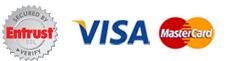 Safe & Secured Payment Gateway
