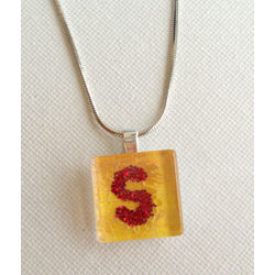 ART PENDANT - SOMETHING SPECIAL by THE NEWLIFE SHOP