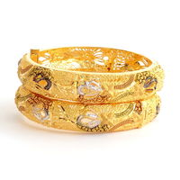 Gold Forming ( 2 GM) Calcutti Kangan ( AfKn003)