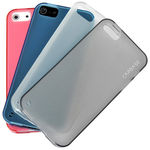 Capdase soft jacket xpose iphone 5