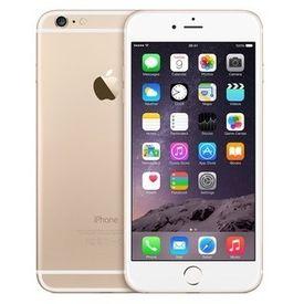 iPhone 6 Plus 16GB, silver