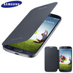Samsung Galaxy S4 Flip Cover