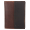 Aditi Wasan Brown Leather Cases And Pouches