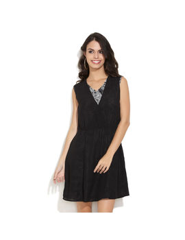 AYAANY Chic Impressions Dress,  black, m