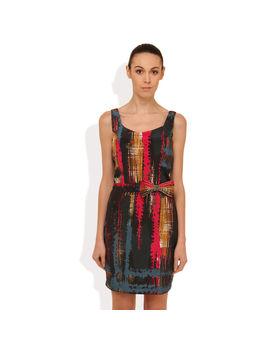 Street 9 Casual Dress, xl